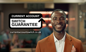 BACs | Current Account Switch Service