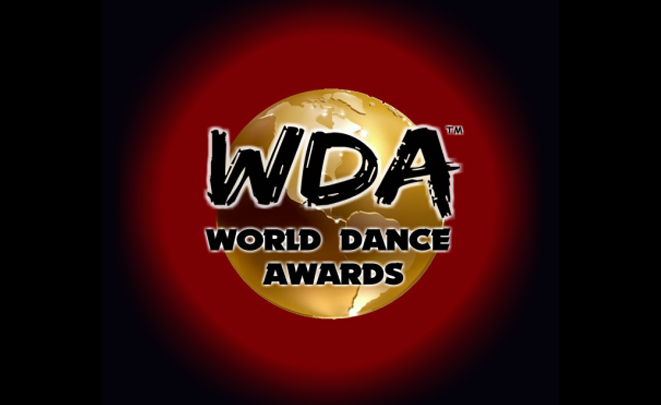 Del Mak Nominated for World Dance Award