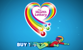 The Health Lottery | Bonus Ball