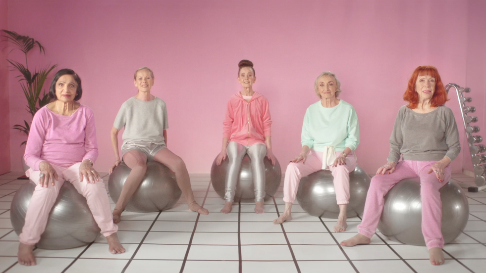 Selfridges Beauty Project Change Is A Beautiful Thing Work Photo 2