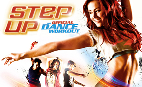 Step Up | The Dance Workout DVD